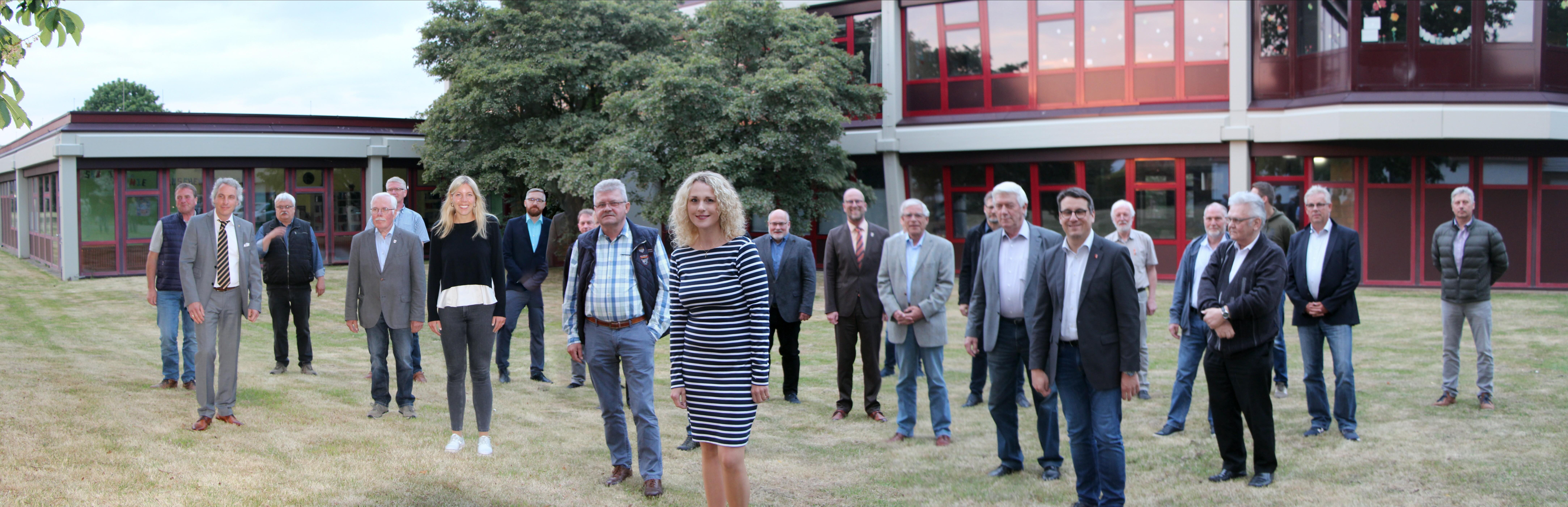 CDU Preußisch Oldendorf stellt sich neu auf